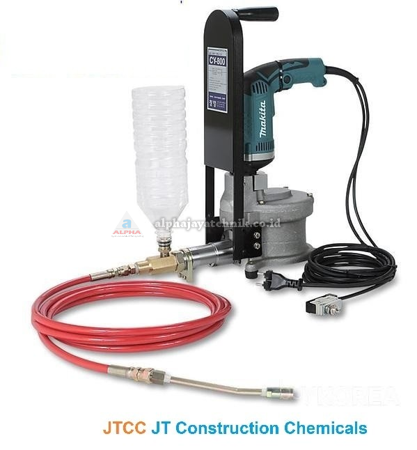 mesin injeksi PU/Epoxy CY 800M 1 mesin injeksi PU/Epoxy CY 800M 1
