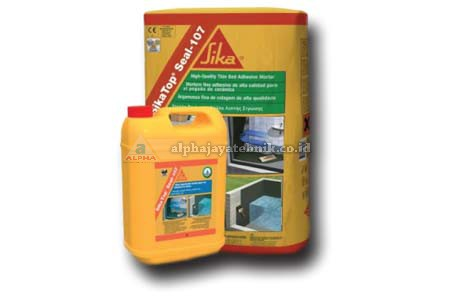SIKATOP-SEAL-107 waterproofing
