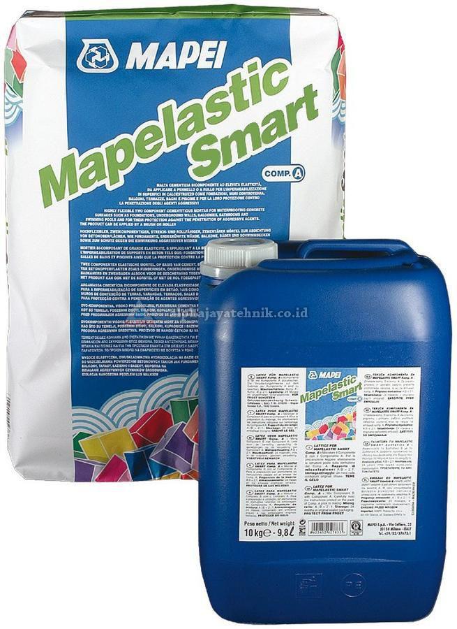 Mapei Lastic