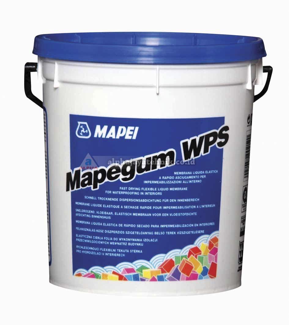 Mapei Wapegum