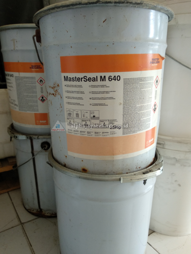 MasterSeal M640