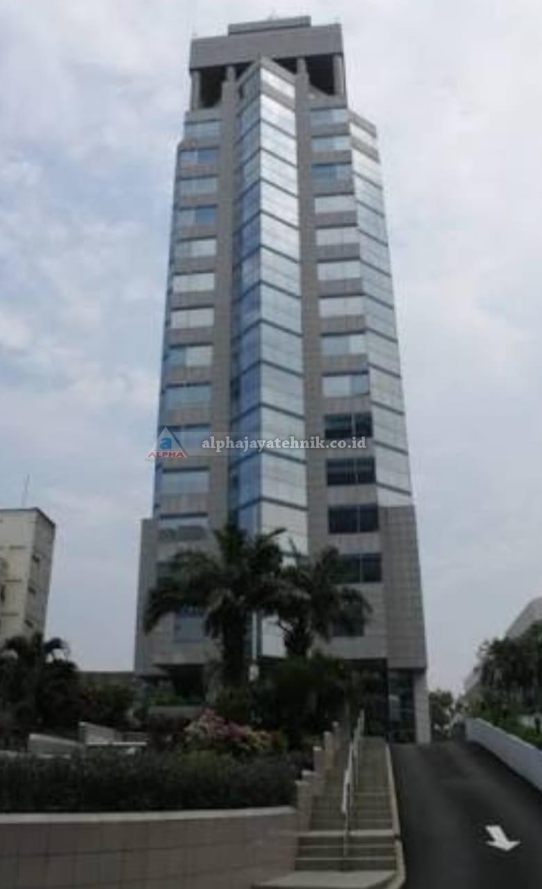 Gedung Sarana Jaya