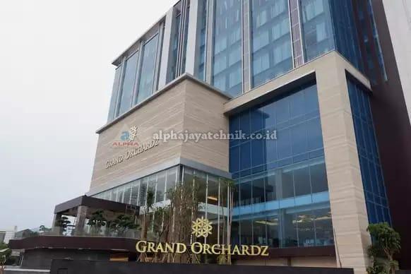 Hotel Grand Orchardz