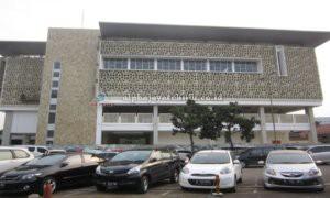 Gedung Fasilitas Sosial Bank Indonesia