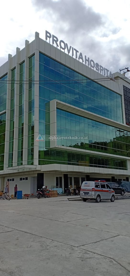 RS Provita Jayapura