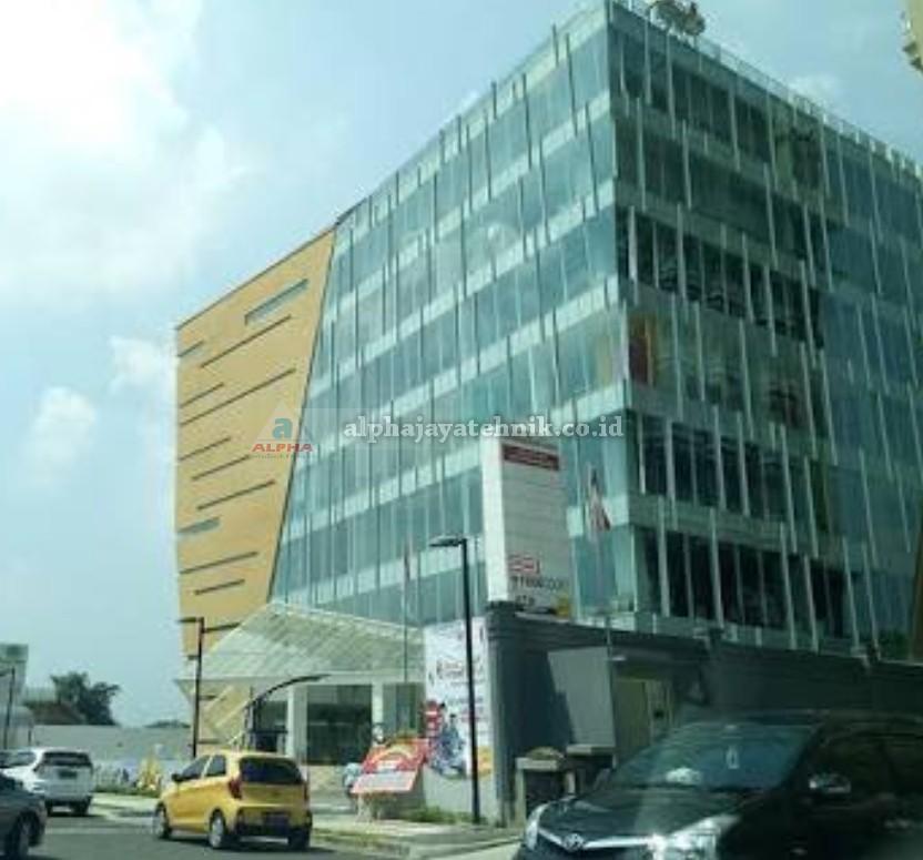 Edu Centre BSD