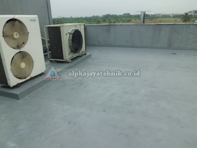 Waterproofing Coating Kain Casa